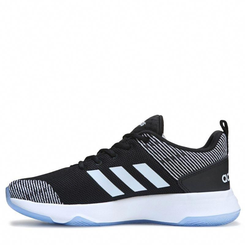 d79612b29c0 Adidas Men s Cloudfoam Executor Low Basketball Shoes (Black White)   basketballshoes