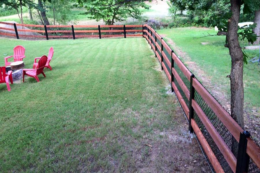 50+ Awesome Wood Fence Designs And Ideas [Images]