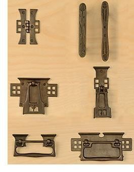 Mackintosh Hardware Collection For