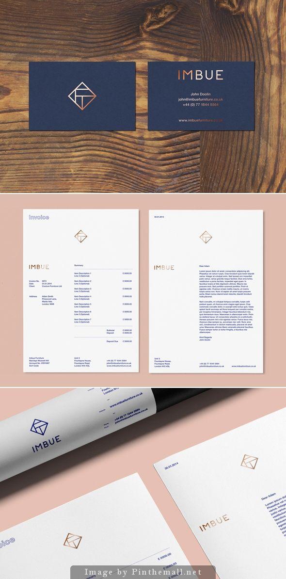 Imbue branding | Duane Dalton