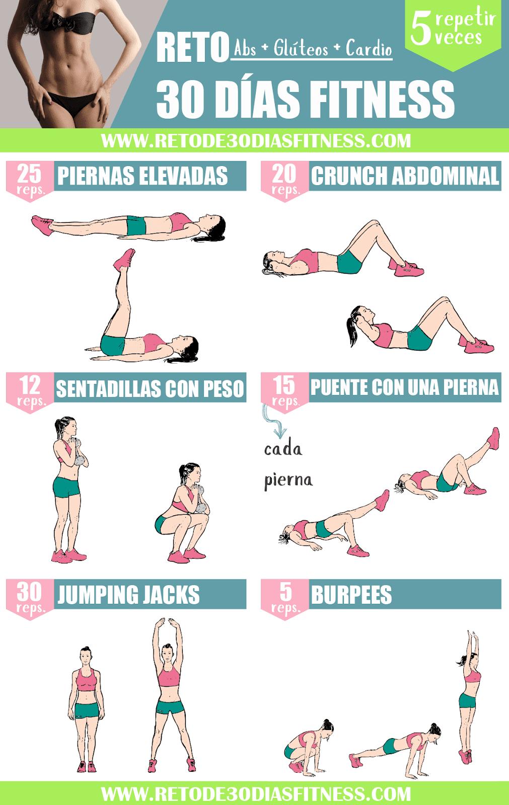 ejercicios para fortalecer los piernas en casa