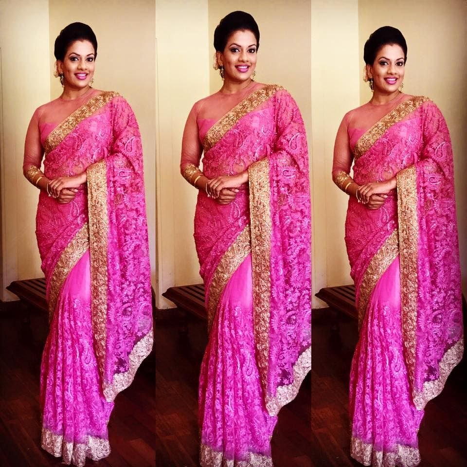 e4fd58b67a Discover ideas about Saree Styles