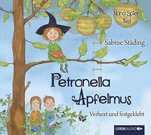 Petronella Apfelmus: Verhext und festgeklebt. von Sabine Städing http://www.amazon.de/dp/378575003X/ref=cm_sw_r_pi_dp_lFVIub1RJ2J7B