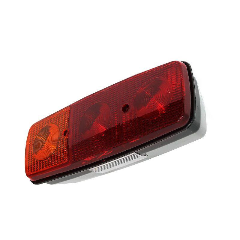 Lanterna Traseira Mercedes Benz Posicao Traseira Quantidade 1