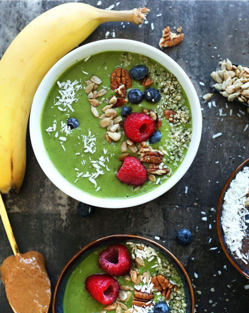 highprotein vegan breakfasts High protein vegan