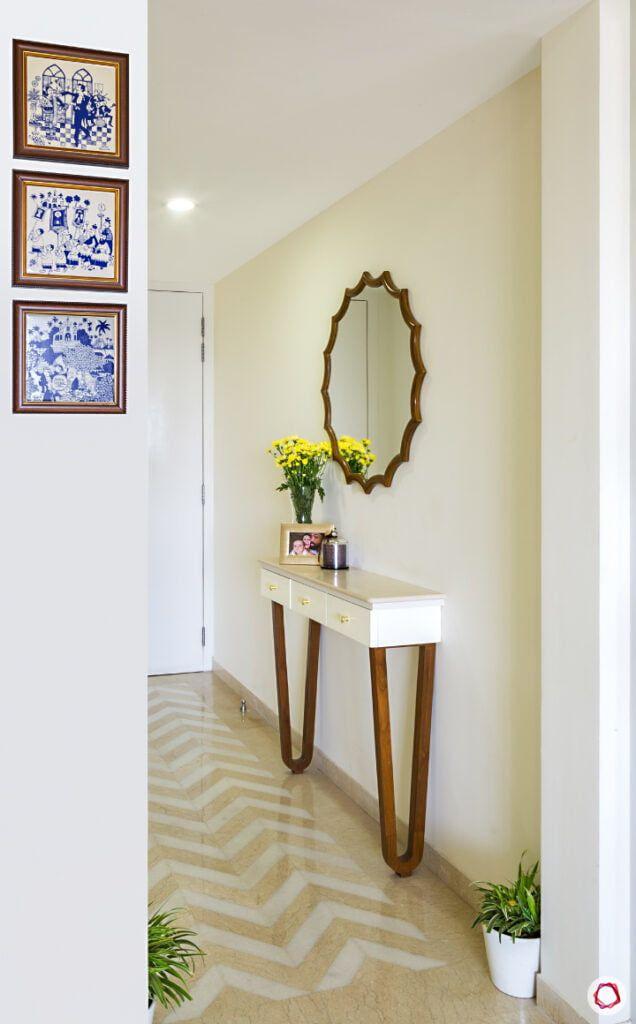 Hallway Decor Ideas 10 Interior Designs To Inspire You Home Entrance Decor Indian Room Decor Home Decor