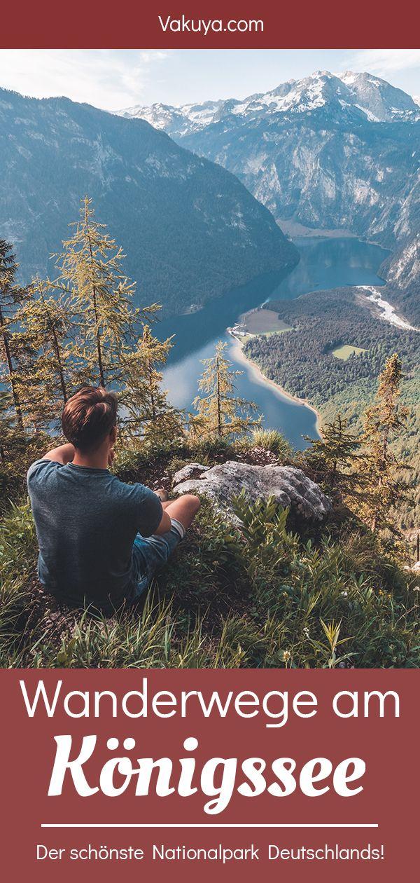 Photo of Königssee Bayern – Wanderwege & Aussichtspunkte