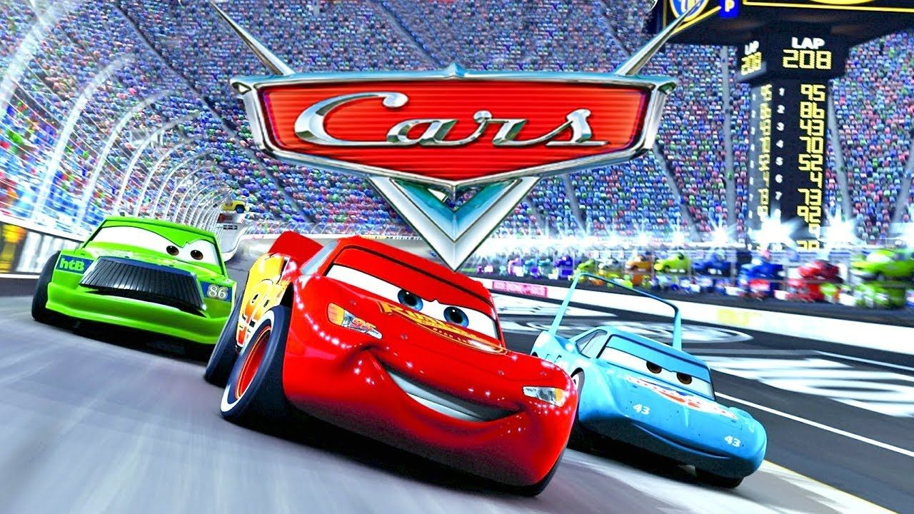 Cars 2 Pelicula Completa En Espanol Latino Hd 2016 Car Trailer Cars Sports Car