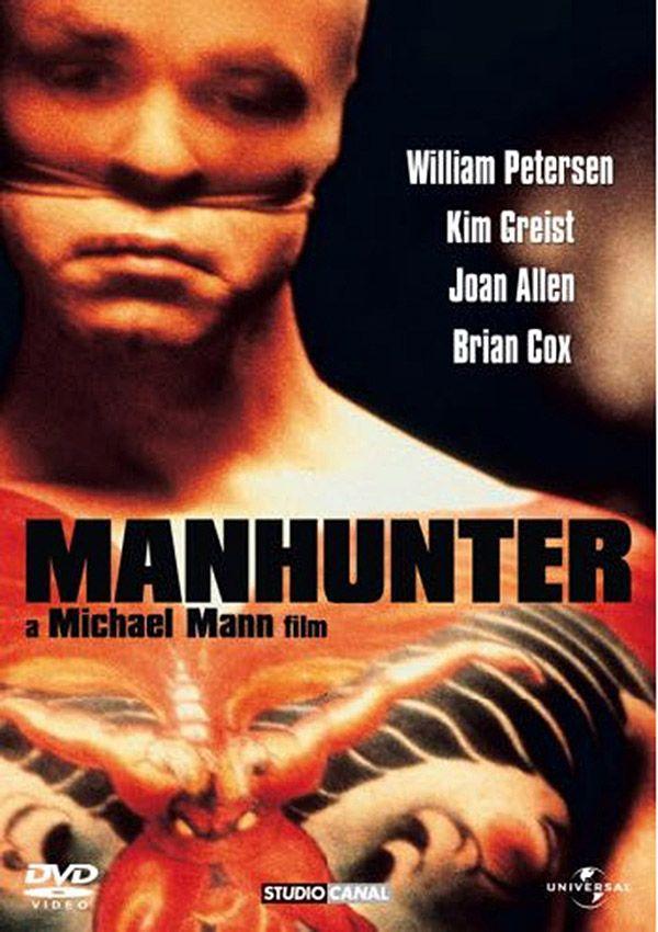 Manhunter (1986) Dir. Michael Mann | Classic movies | Pinterest ...