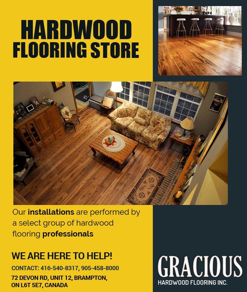Hardwood Floor Store In Brampton Toronto Mississauga Replace Carpet On Stairs With Hardwood So Call 905 458 8000 Flooring Store Hardwood Hardwood Floors