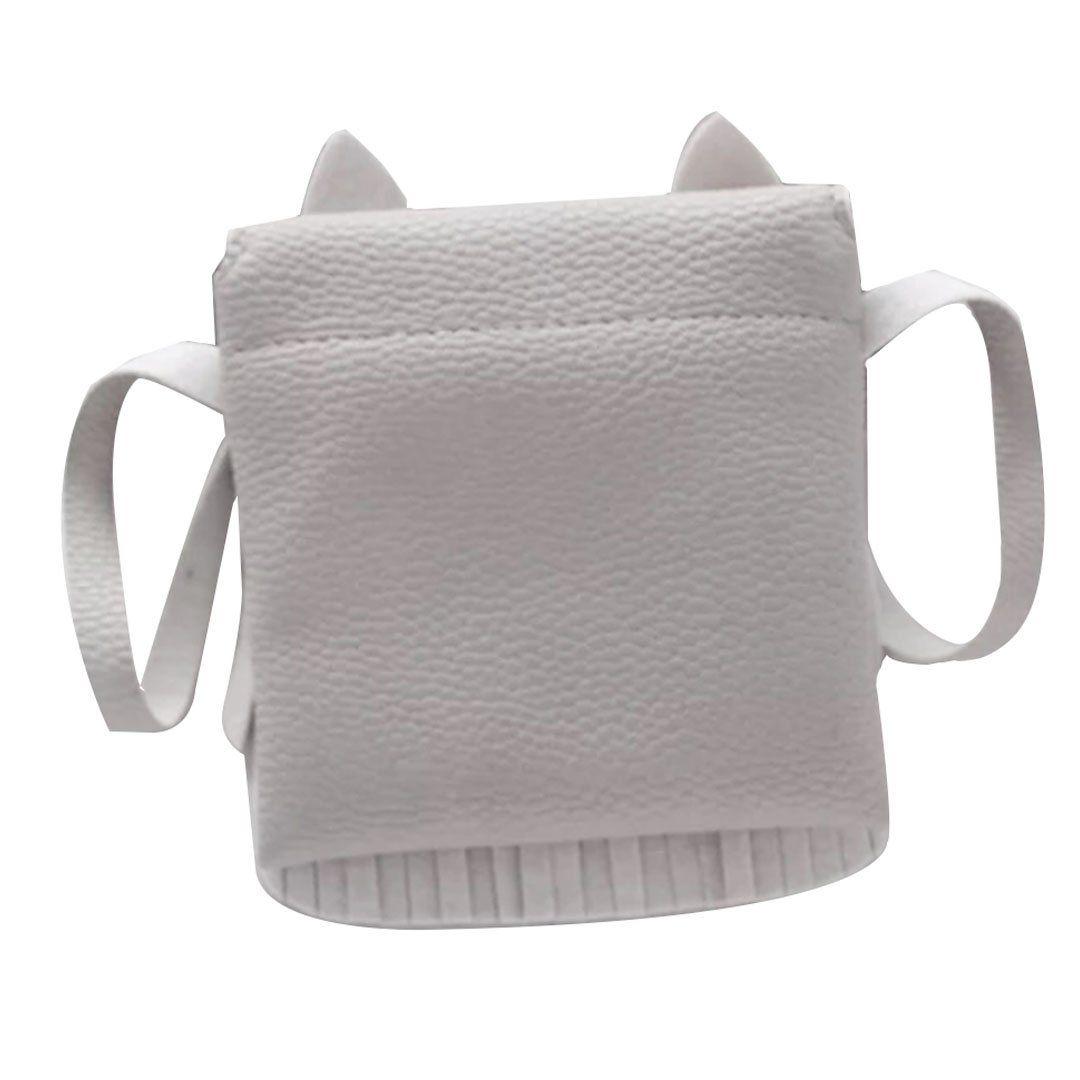 b21dd6ed50d4 Xhenry Little Girls Purses Pink Cute Cat Shoulder Crossbody Bag for  KidsToddlerGirls Cute Cat Ear Shoulder