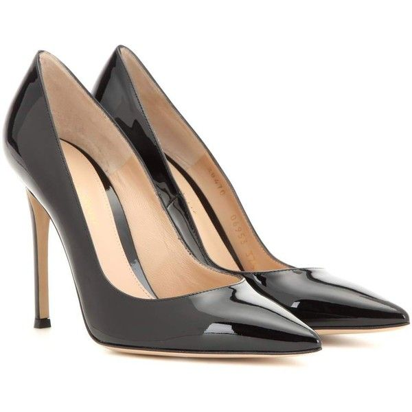 Clearance Professional 105 stiletto pumps - Black Gianvito Rossi Red Pre Order Eastbay Manchester Great Sale Sale Online Store Sale Online Inexpensive Sale Online LsfyBQV