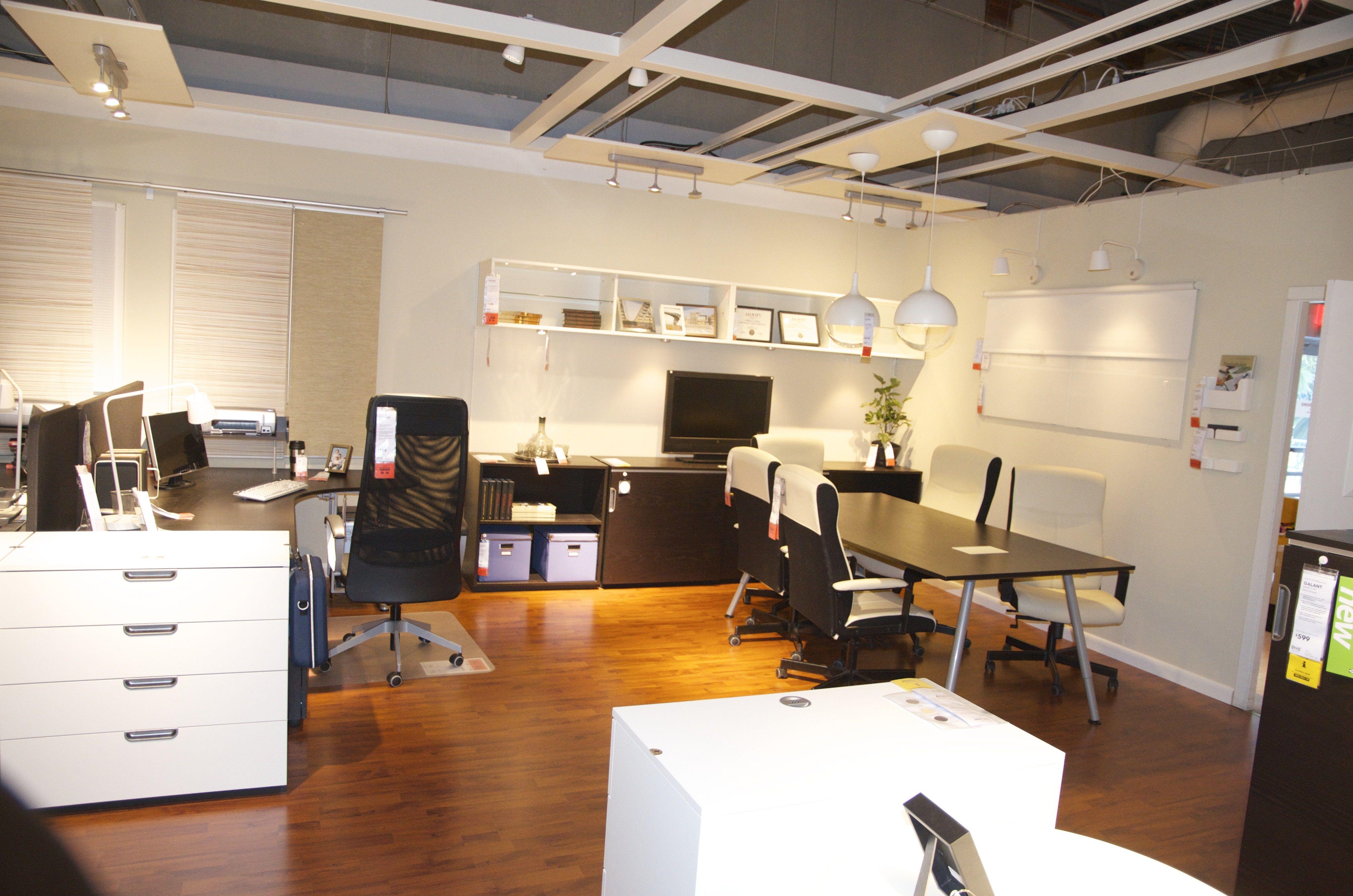 Garage Office Ideas Best 25+ Garage Office Ideas On Pinterest ...