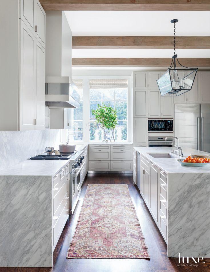 Gold List 2020 Designs By Sundown Luxe Interiors Design Contemporary Kitchen Kitchen Design Wood Beam Ceiling
