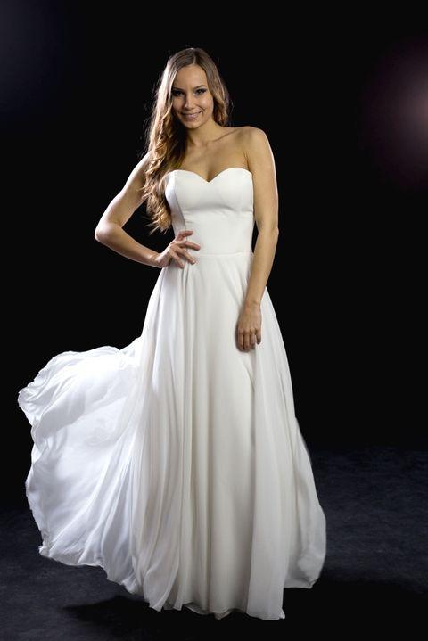f4c241015e légies esküvői ruha, Esküvő, Menyasszonyi ruha, Varrás, Meska | Majd ...