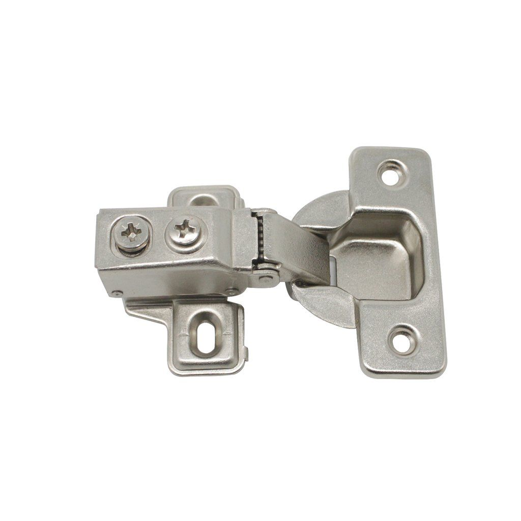 Concealed Kitchen Cabinet Hinges 1 2 Overlay Soft Close Door