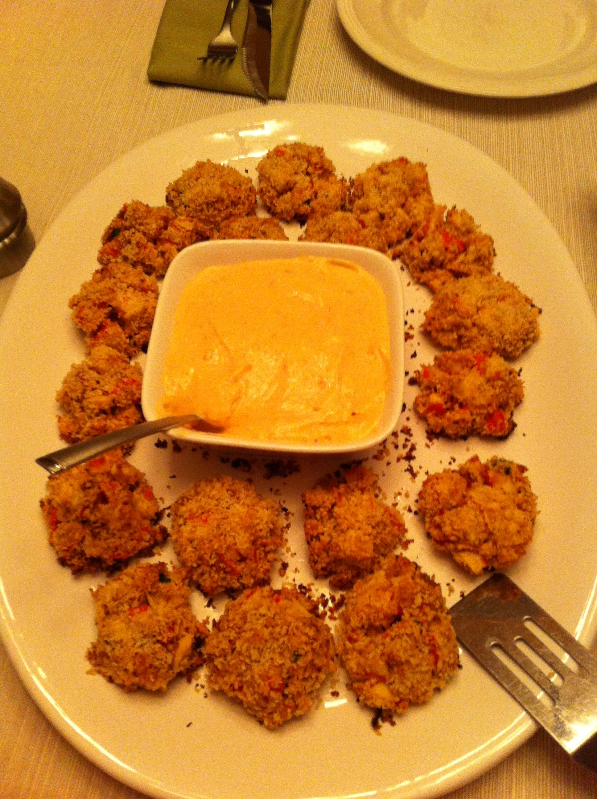 Easy Crab Cake Recipe Using Canned Crab Meat