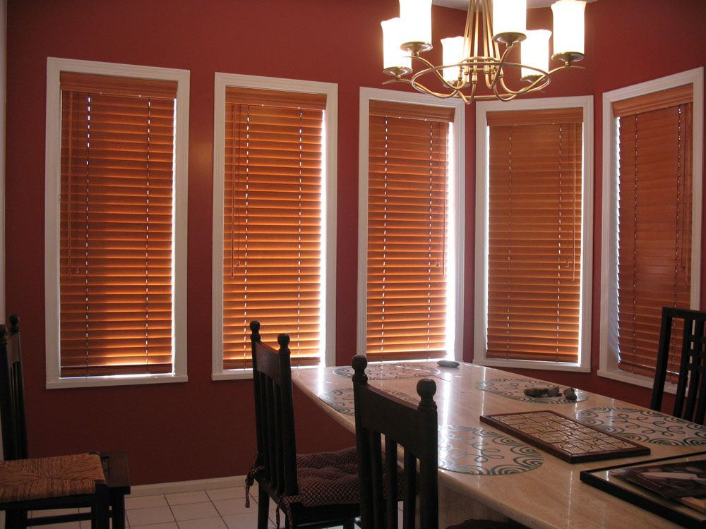 double beautiful faux low the with setting wood for treatments four bevel cost windows classic blinds edge installation horizontal updating window