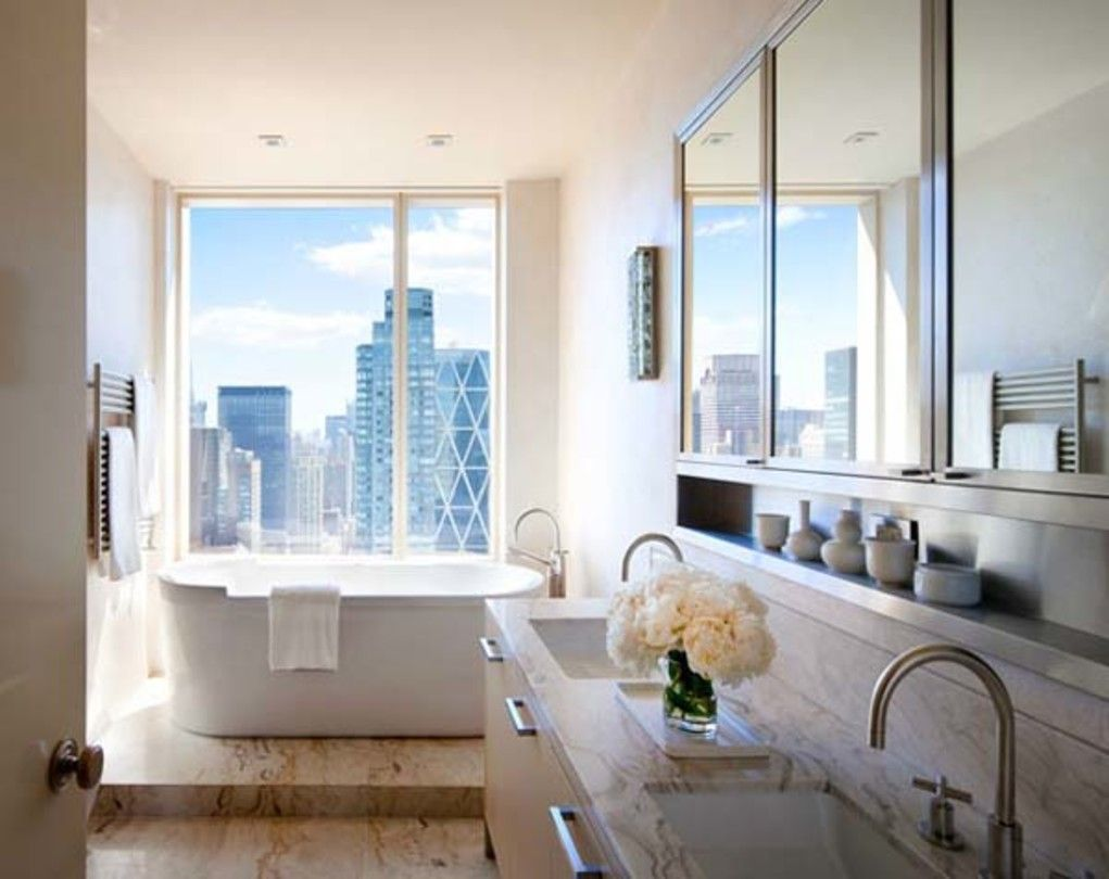 Soothing New York Apartment - Central Park Home | New york ...