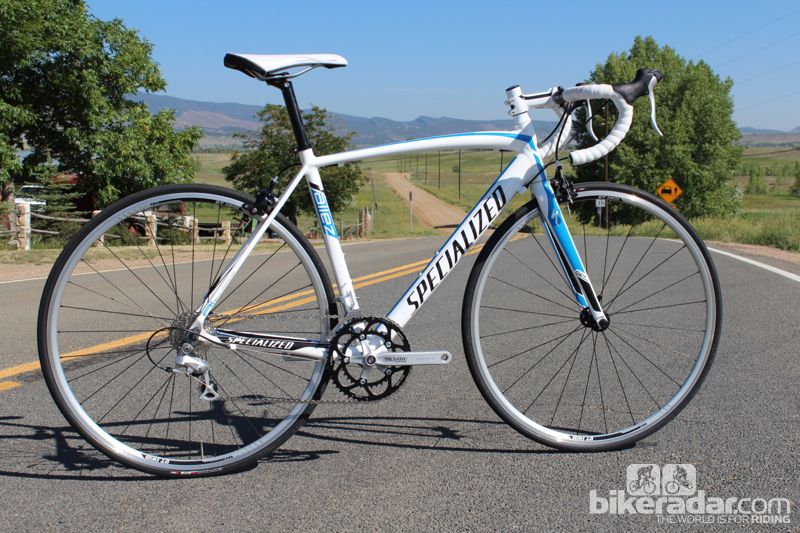 Specialized Allez Sport Compact 2012 review Best road