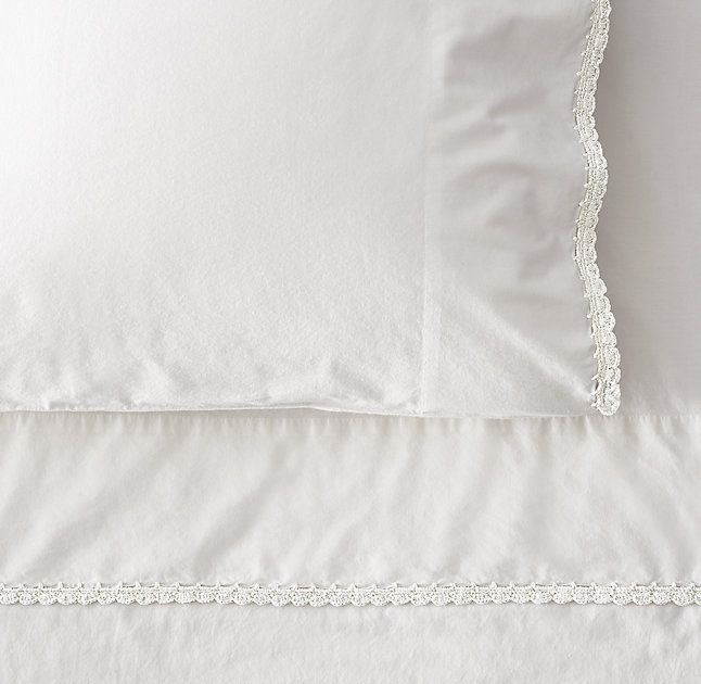 Old Fashioned Percale Sheets