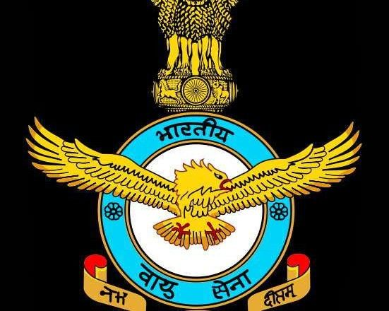 Indian Airforce Emblem Indian Air Force Air Force Wallpaper Air Force Day