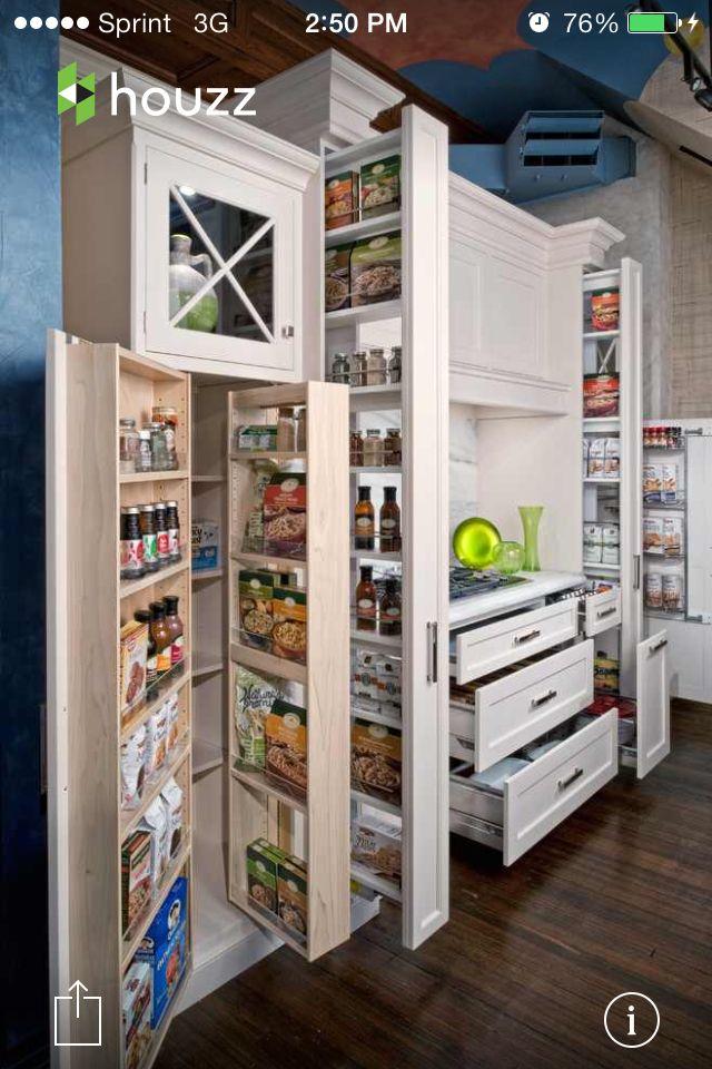 Best Storage Pantry Design Kitchen Pantry Design Beautiful 400 x 300