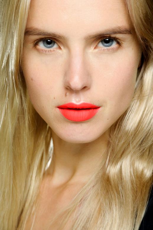 Bright Matte Lips