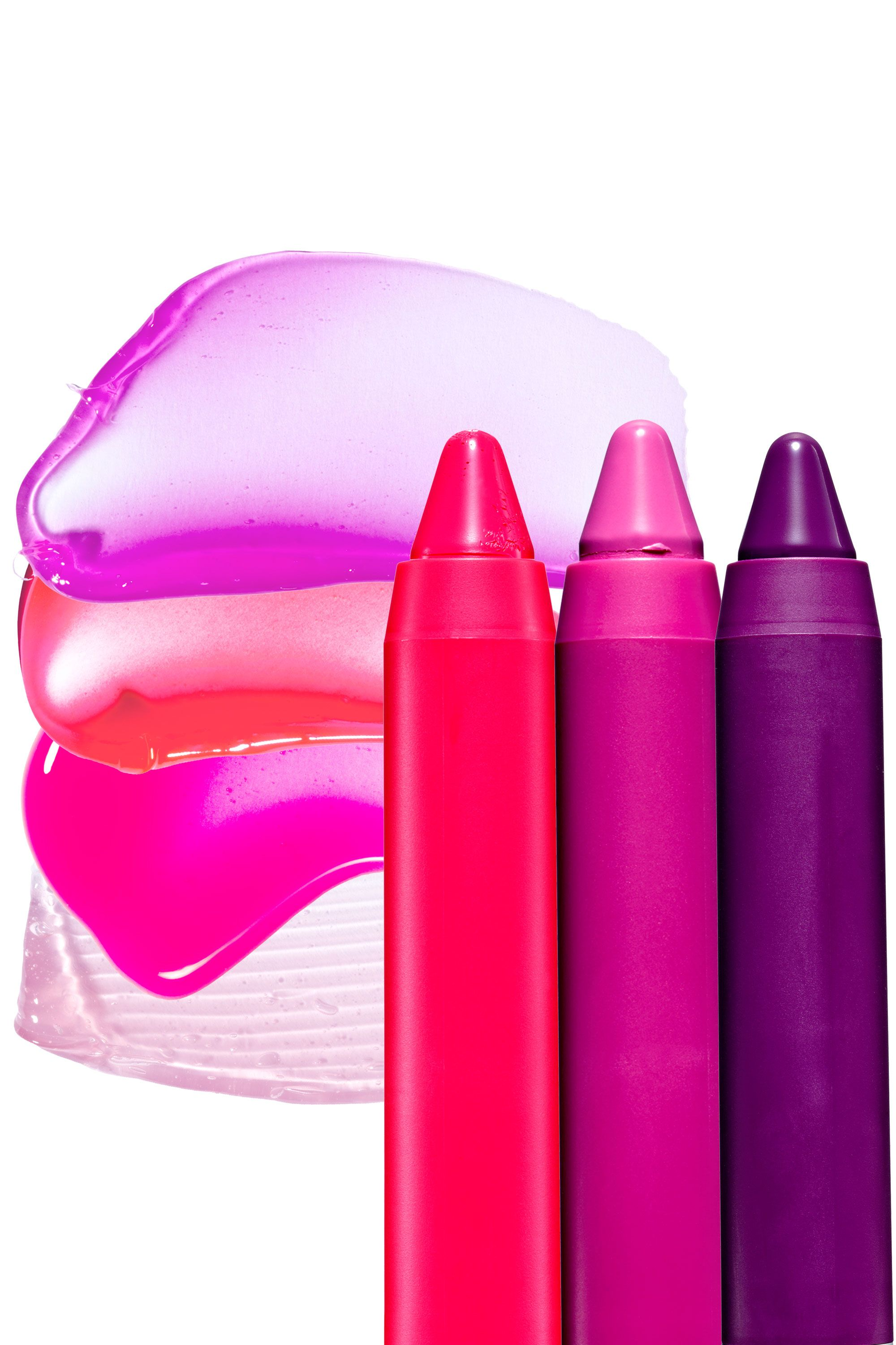 Summers Prettiest Pink Products pics