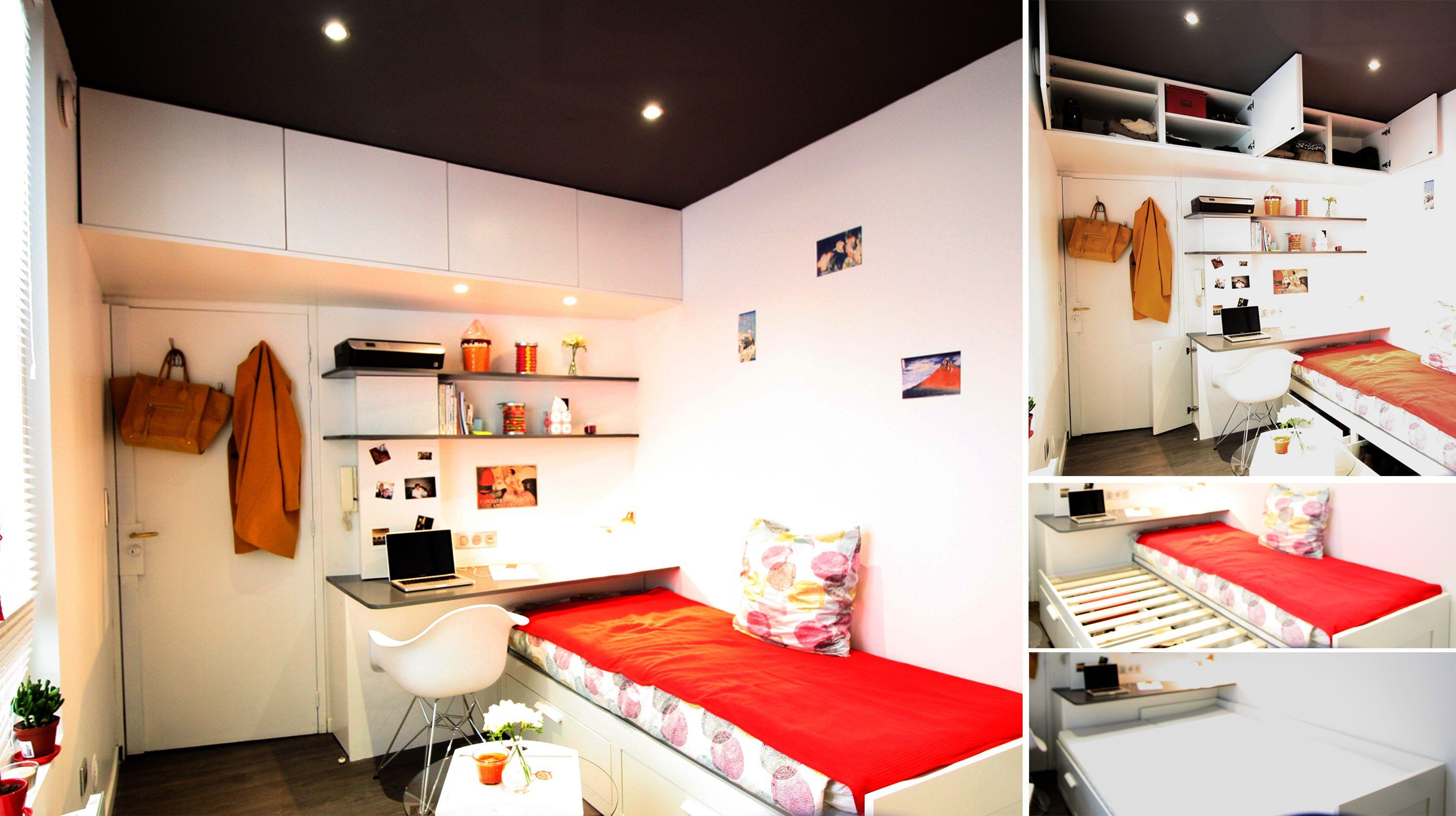 Studio 9m Boddaert Architecte D Interieur Lille En 2020