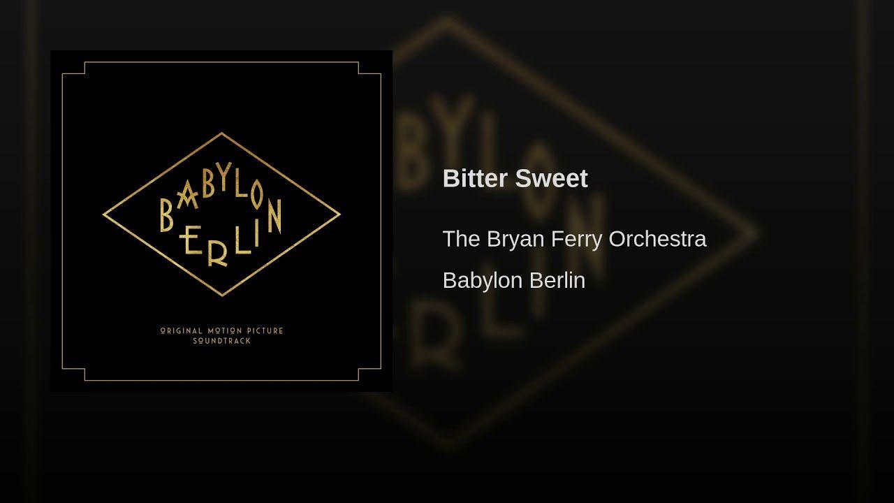 galope Comida nosotros  Bryan Ferry -