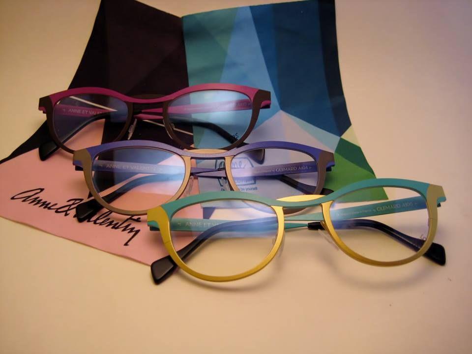 73 best ANNE ET VALENTIN images on Pinterest | General eyewear ...