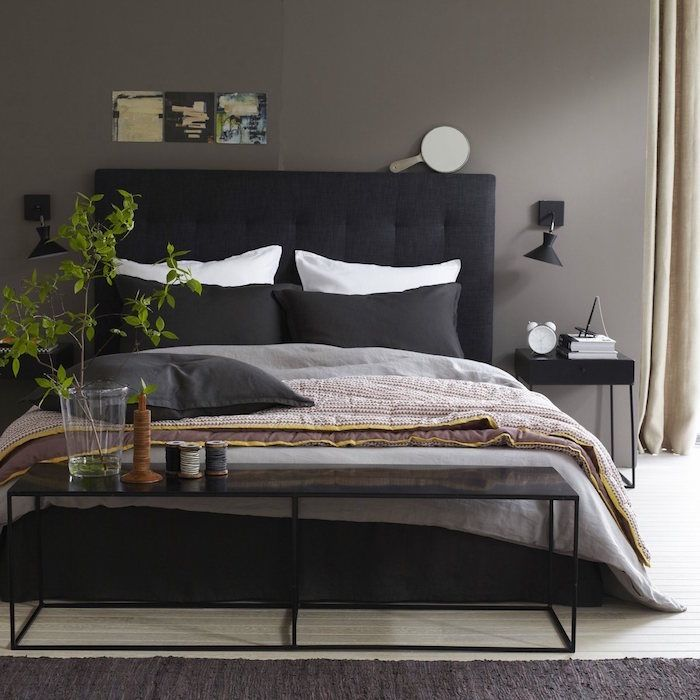 ▷ 1001+ idées | Chambre taupe, Taupe et Idee deco