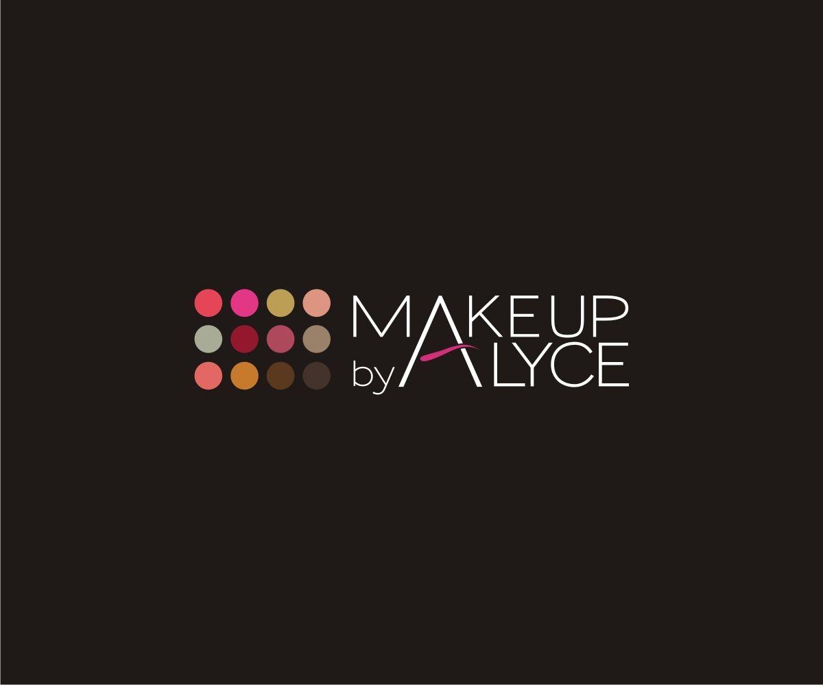 Check out this elegant feminine logo design for alyce