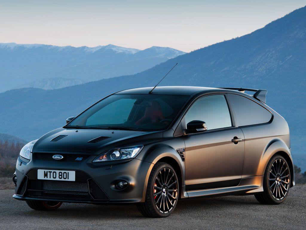 Ford Focus Rs500 Ford Focus Rs Ford Focus Hatchback Ford Focus St