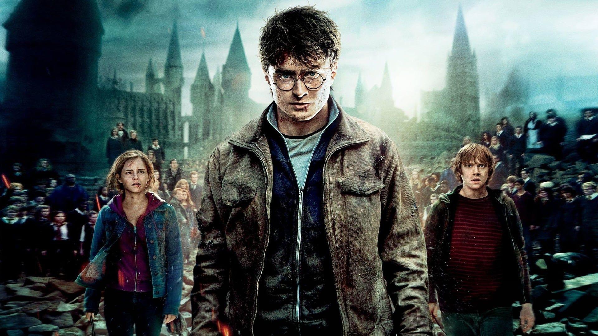 Harry Potter En De Relieken Van De Dood Deel 2 2011 Putlocker Film Complet Streaming Het Tweede Deel Harry Potter Movies Deathly Hallows Part 2 Harry Potter