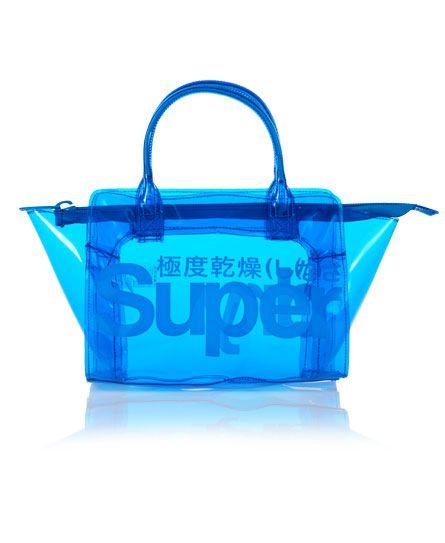 b8896b2a60d8 Superdry Phoenix Jelly Handbag