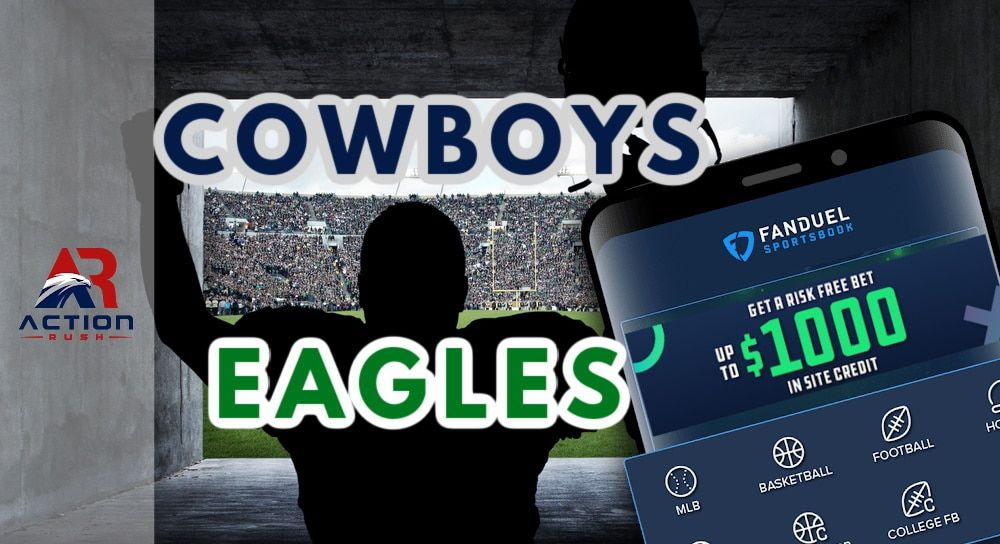 Eagles Vs Cowboys Betting Picks Odds And Score Prediction Sunday 11 1 20 Nfl Betting Betting Cowboys
