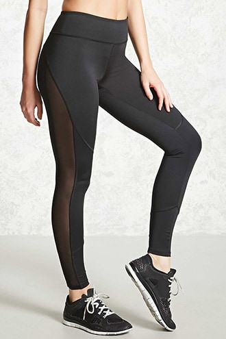 8b1e2e481f9644 Active Key Pocket 7/8 Leggings in 2019 | Products | Mesh workout ...