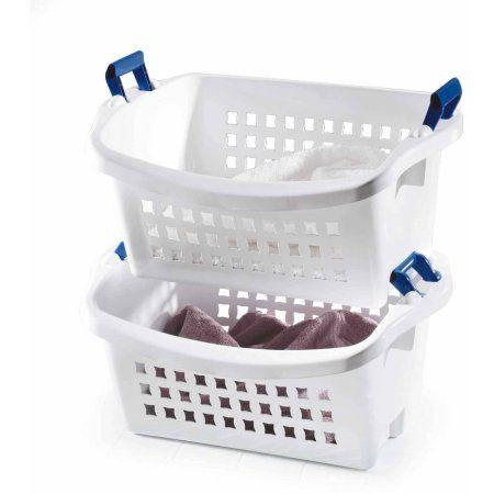 Elevated Laundry Basket Diy Laundry Basket Laundry Hamper