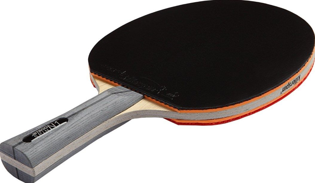Best Ping Pong Paddle Reviews 2019 Easy Buyer's Guide