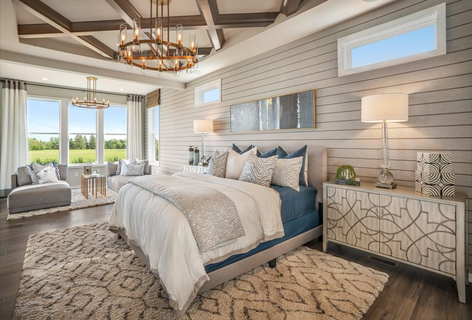Regency At Waterside Providence Collection Is An Outstanding New Home Community In Ambler Pa That Offers A Variety Of In 2021 Luxury Homes Home New Home Communities