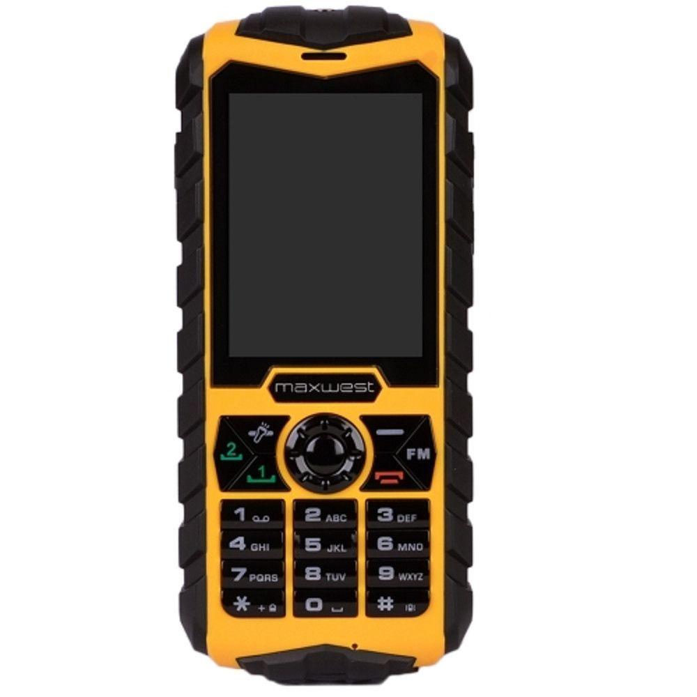 Maxwest Ranger 2g 24 64mb Unlocked Quadband Gsm 850 900 1800 1900 Lenovo S930 Quadcore Dual