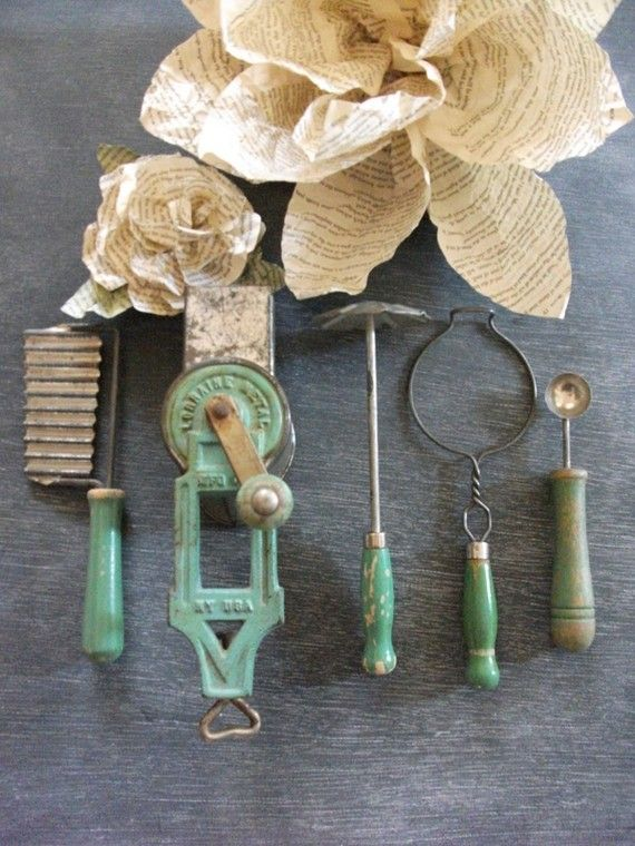 Antique Kitchen Gadgets | Vintage Kitchen Gadget Potato Peeler Grater By  TaterSoup On Etsy, $9 ... | Household Items | Pinterest | Potato Peeler, ...