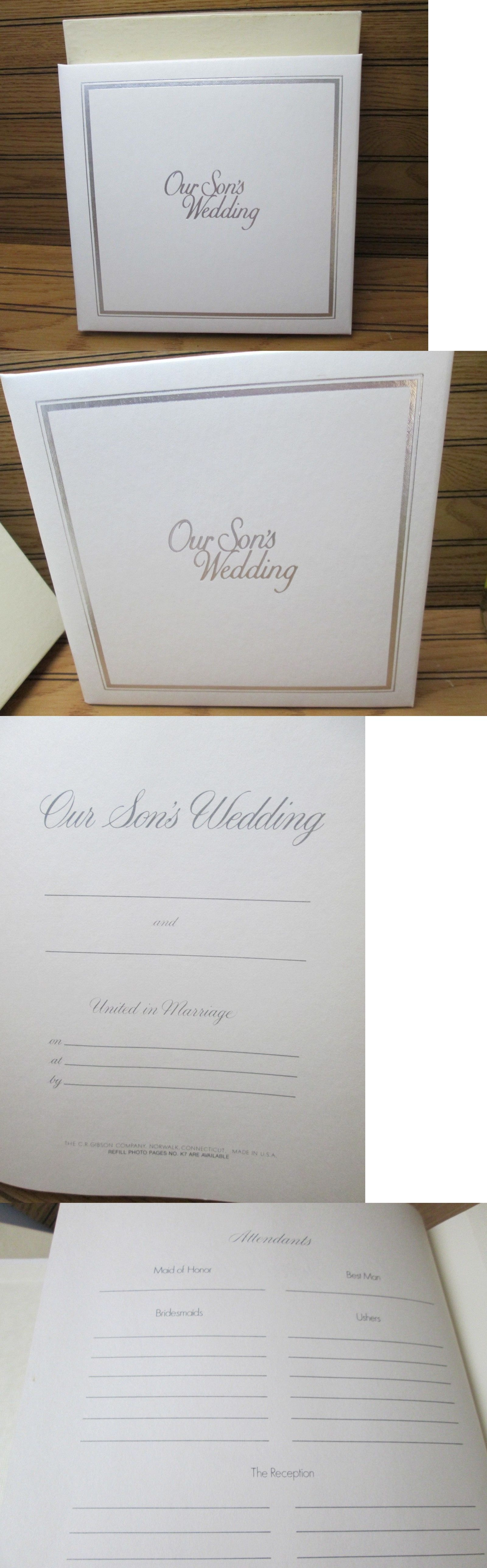 Wedding Albums Ebay