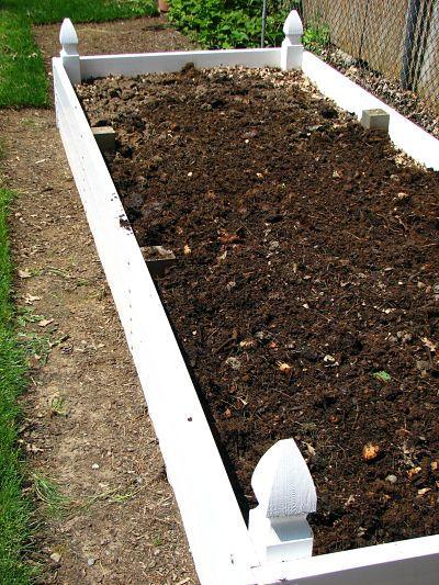 Going Green Gardening Ideas Garden Care Raised Garden Veggie