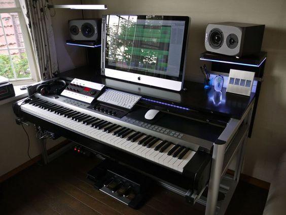 Infamous Musician151 Home Recording Studio Setup Ideas Infamous