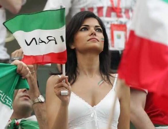 Forza Iran !!!