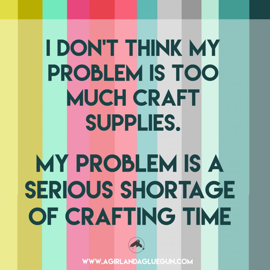 funny craft memes-round two! - A girl and a glue gun