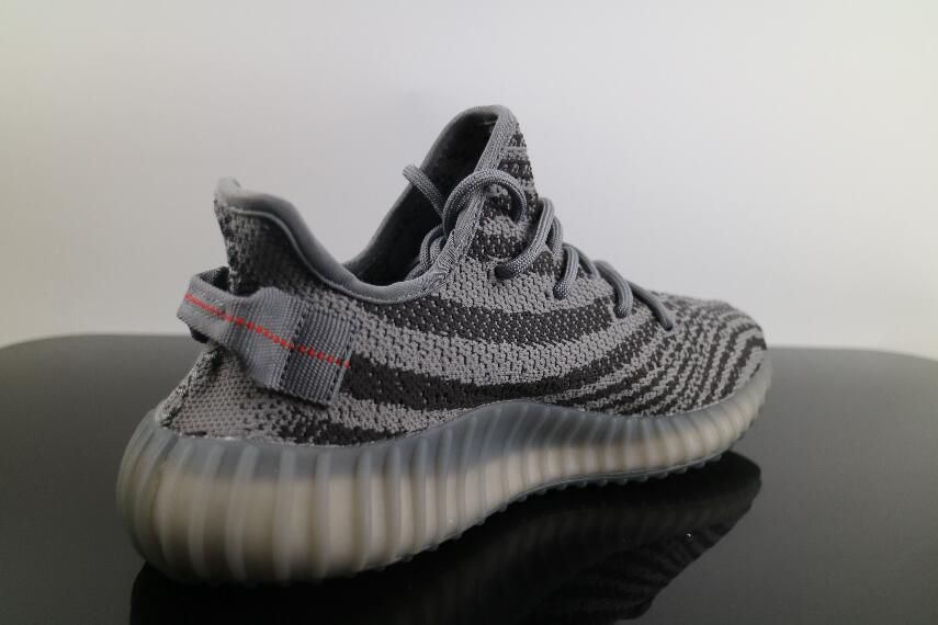 official photos 2edf2 0969b Adidas Yeezy Boost 350V2 Beluga 2.0 Grey Bold Orange AH2203 ...